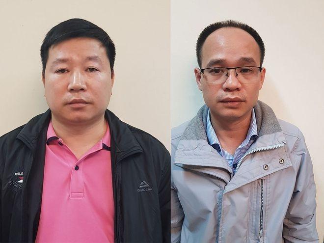 Đề nghị truy tố Phó Chi cục trưởng Chi cục Hải quan cửa khẩu Chi Ma