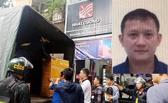 Ngày 5/5, xét xử vụ án buôn lậu xảy ra tại Công ty Nhật Cường