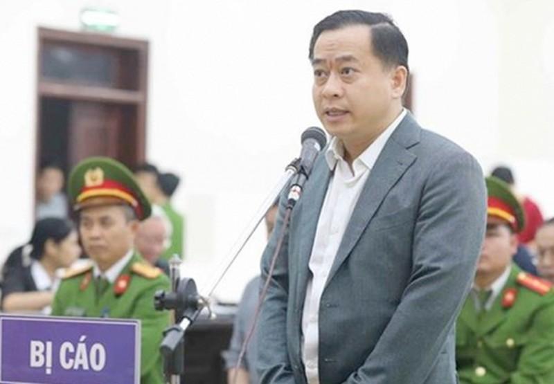 """Sắp xét xử phúc thẩm Vũ """"nhôm"""" cùng 2 cựu chủ tịch UBND thành phố Đà Nẵng"""