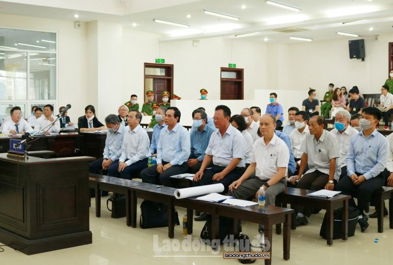Đề nghị y án sơ thẩm đối với Phan Văn Anh Vũ và 2 cựu Chủ tịch Ủy ban nhân dân thành phố Đà Nẵng