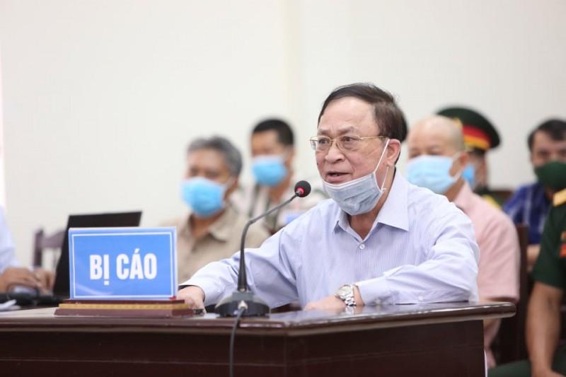 Đô đốc Nguyễn Văn Hiến thừa nhận không sát sao trong công việc