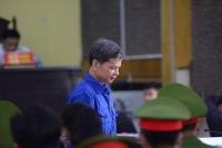 Vụ gian lận điểm thi ở Sơn La: Trưởng phòng khảo thí phủ nhận việc nhận hối lộ 1 tỷ đồng