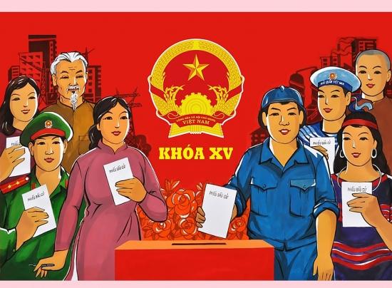 """Đẩy mạnh đợt tuyên truyền cao điểm """"Công nhân, viên chức, lao động với ngày hội toàn dân"""""""