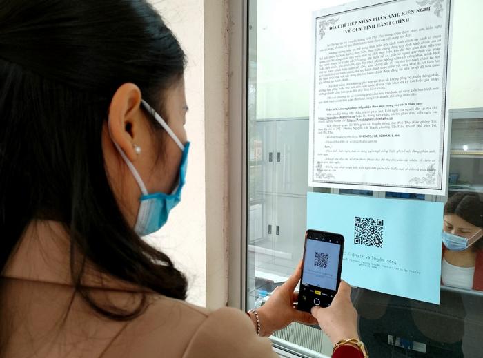 Tận dụng thế mạnh ứng dụng công nghệ để tuyên truyền phòng, chống dịch Covid-19