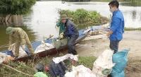 Huyện Mỹ Đức: Thực hiện tốt công tác quản lý tài nguyên, môi trường