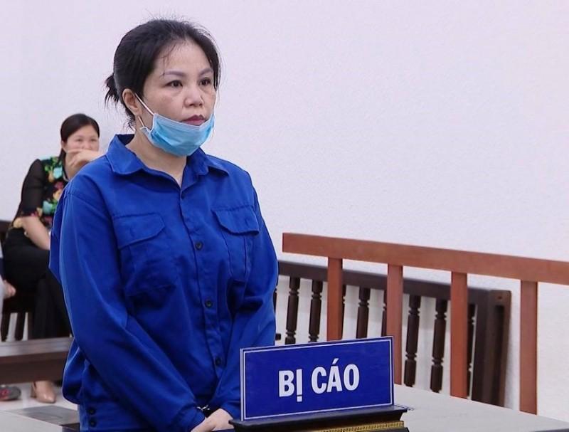 Xét xử phúc thẩm vụ gài ma túy vào xe người tình: Cựu Thượng úy Công an kêu oan