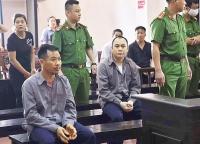 Xét xử phúc thẩm vụ container đâm xe Innova đi lùi trên cao tốc Thái Nguyên