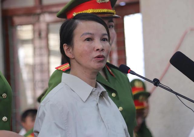 Mẹ nữ sinh giao gà ở Điện Biên sắp hầu tòa phúc thẩm