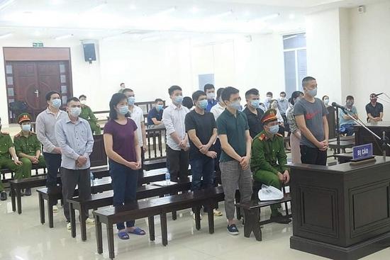 Vụ án Nhật Cường: Viện Kiểm sát nhân dân thành phố Hà Nội kháng nghị bản bán sơ thẩm