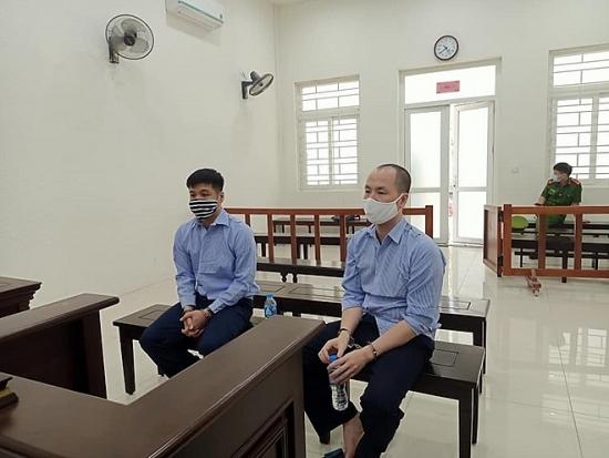 Lĩnh án tù vì ép người khác viết giấy nhận nợ