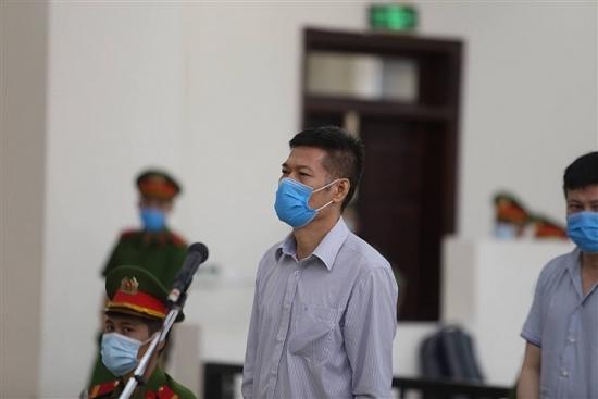 Vụ CDC Hà Nội: Đề nghị giữ nguyên mức án đối với các bị cáo