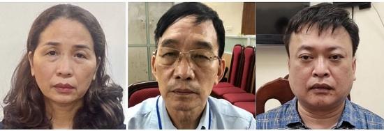 Khởi tố các bị can liên quan tới sai phạm tại Sở Giáo dục và Đào tạo tỉnh Quảng Ninh