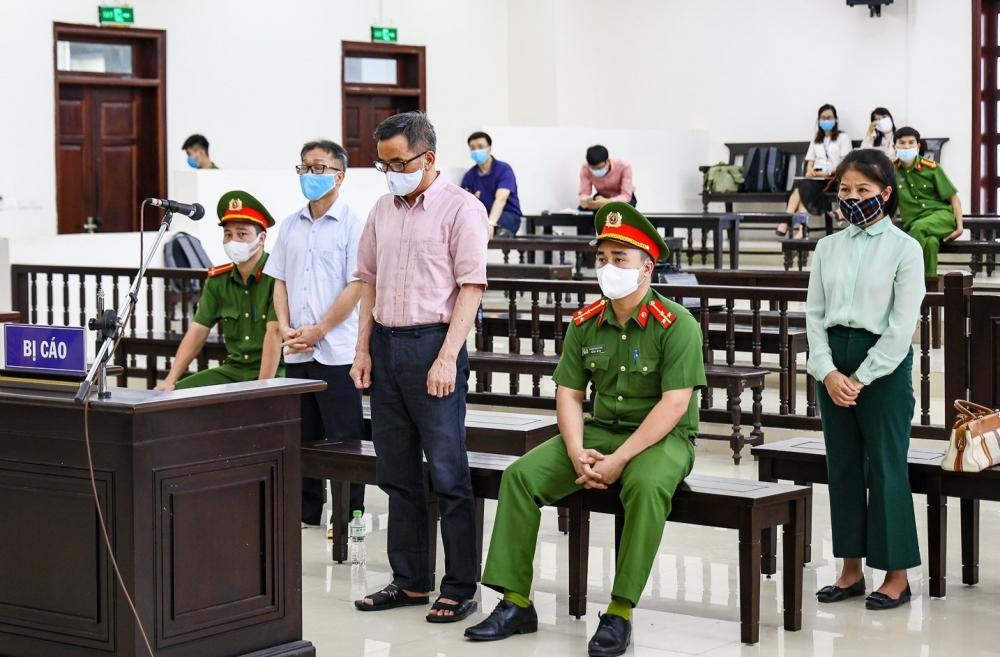 Tuyên án vụ BIDV: Con gái ông Trần Bắc Hà được chấp nhận một phần kháng cáo