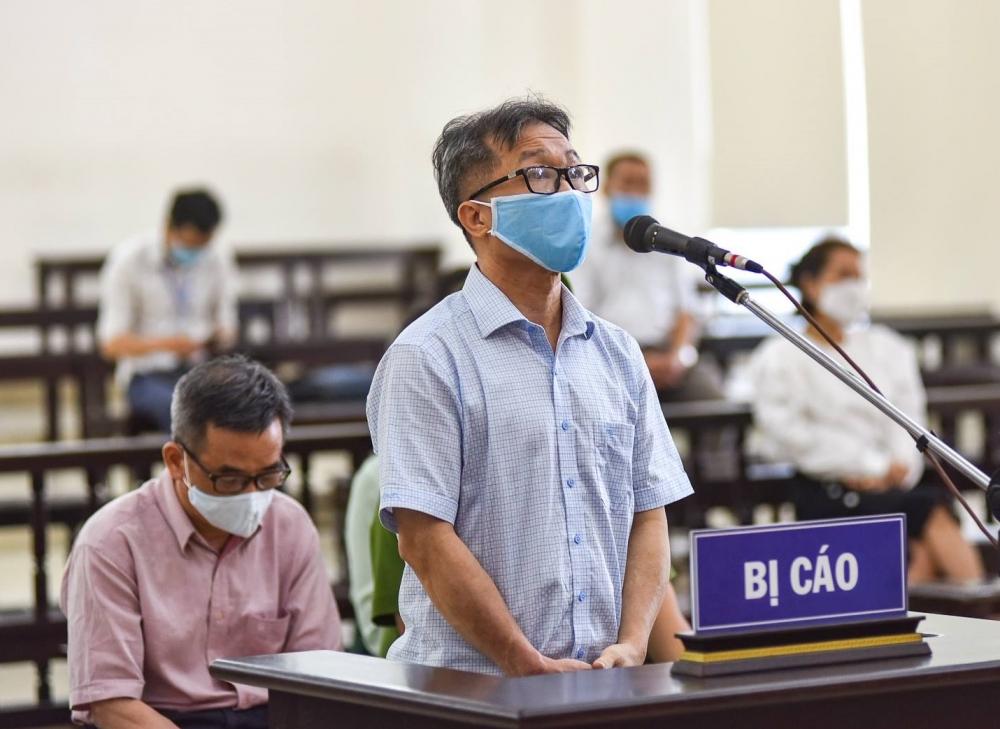 Đại án BIDV: Viện Kiểm sát đề nghị bác toàn bộ kháng cáo của các bị cáo