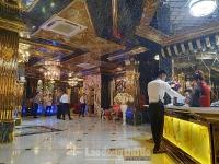 Karaoke Pattaya Club, 192 Nguyễn Tuân ngang nhiên hoạt động không phép