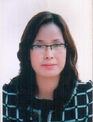 Bà Lê Thị Thu Trang: Chủ tịch công đoàn đam mê thiện nguyện