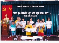 Ông Nguyễn Như Khánh: Chủ tịch Công đoàn giỏi chuyên môn