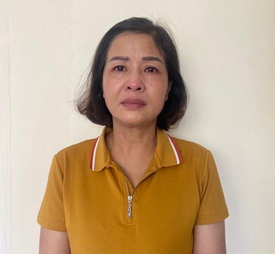 Khởi tố nguyên Giám đốc Sở Giáo dục và Đào tạo tỉnh Thanh Hóa cùng đồng phạm