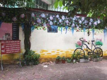 """Phường Dịch Vọng: Điểm sáng xây dựng đô thị """"xanh, văn hiến, văn minh, hiện đại"""""""