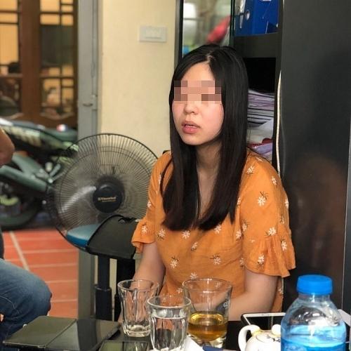 Vụ chồng bạo hành vợ ở Long Biên: Người vợ xin hòa giải, rút đơn tố cáo