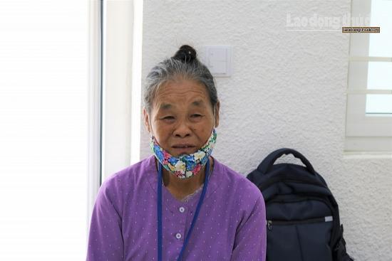 Người nhà nạn nhân bật khóc tại phiên tòa xét xử vụ cháy ở Trung Văn khiến 8 người thiệt mạng