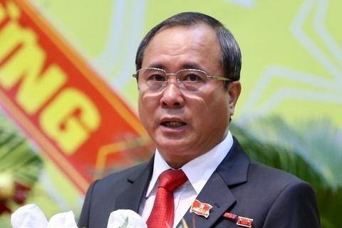 Ông Trần Văn Nam gây thất thoát tài sản nhà nước trên 1.000 tỷ đồng
