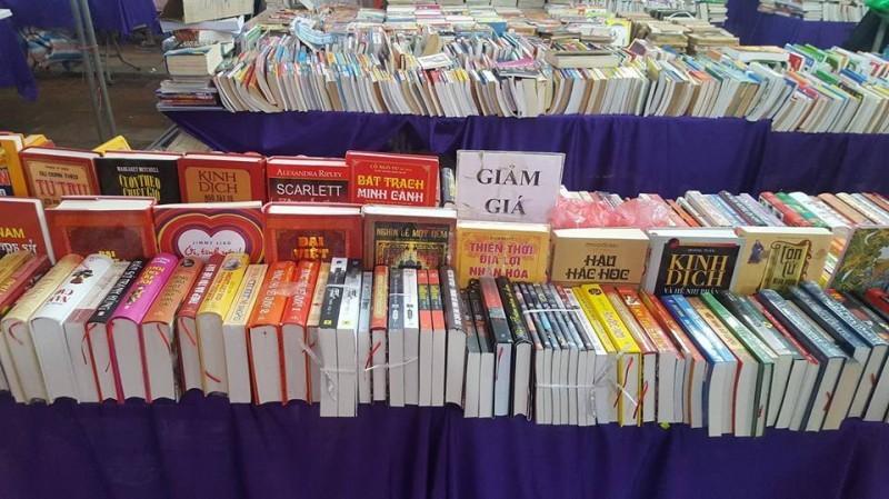 Sắp diễn ra Hội sách Tri thức Việt tại Văn Miếu