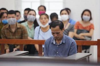 Vụ cháy khiến 8 người chết ở Trung Văn: Phạt tù Giám đốc khu xưởng