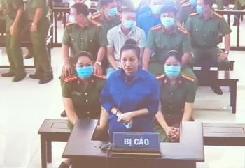 Vợ Đường Nhuệ và 4 cán bộ tham gia thao túng kết quả đấu giá đất sắp hầu tòa