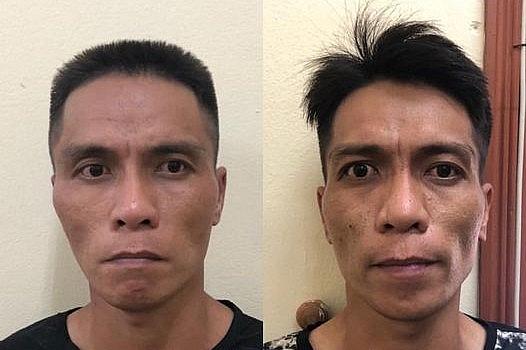Tìm nạn nhân bị cướp tài sản trên địa bàn quận Hoàng Mai