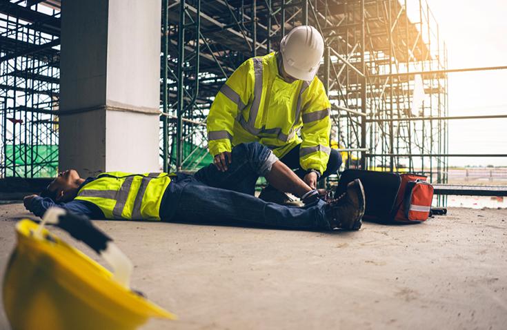 Bị tai nạn lao động được hưởng quyền lợi gì?