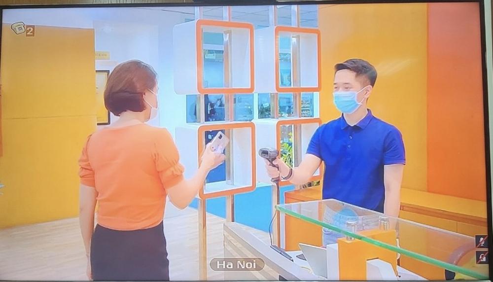 Hà Nội tăng cường ứng dụng công nghệ thông tin trong phòng, chống dịch