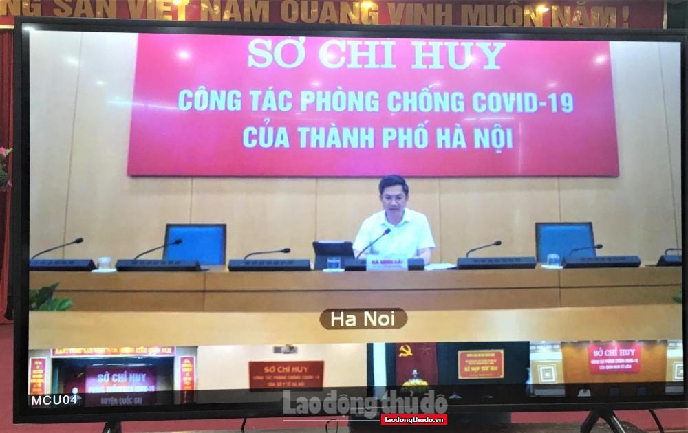 Hà Nội: Chú trọng phát triển kinh tế, ổn định đời sống nhân dân