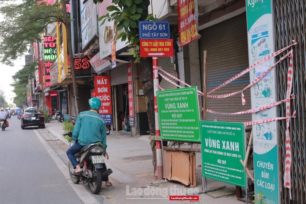 Tăng cường tuần tra giám sát tại các khu dân cư
