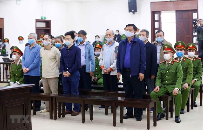Xét xử phúc thẩm vụ Ethanol Phú Thọ: Công ty Mai Phương xin tạm hoãn phiên tòa