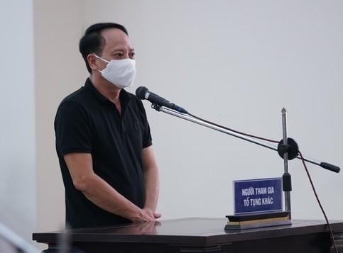 Xét xử phúc thẩm vụ Ethanol Phú Thọ: Công ty Mai Phương đề nghị bồi thường 13 tỷ thay Trịnh Xuân Thanh