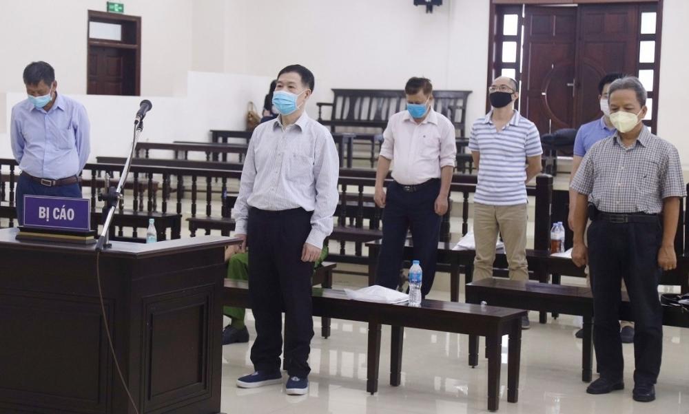 Tòa phúc thẩm ra phán quyết vụ Ethanol Phú Thọ