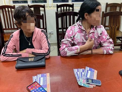 """Công an Hà Nội xử phạt """"cò vé"""" trận Việt Nam - Malaysia"""