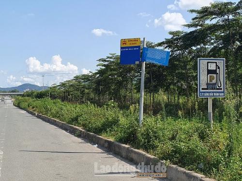 Cần sớm khắc phục những bất cập hệ thống nhà chờ, điểm dừng xe buýt