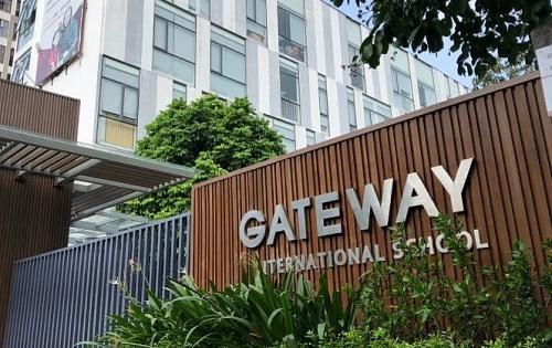 Vụ bé trai lớp 1 trường Gateway tử vong: Khởi tố giáo viên chủ nhiệm