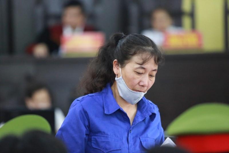 5 bị cáo trong vụ gian lận thi cử ở Sơn La kháng cáo
