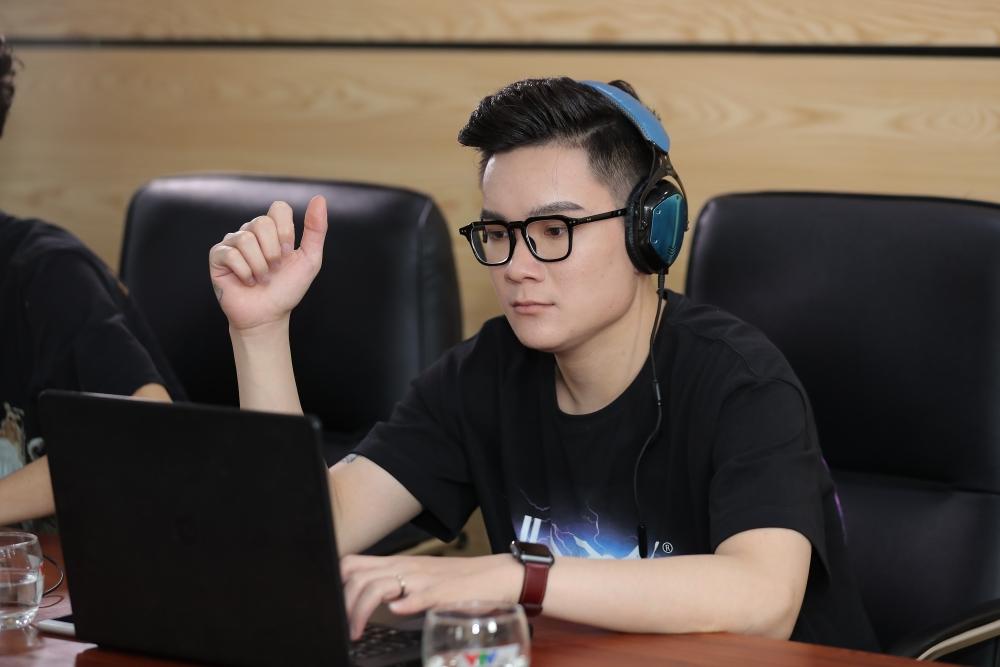 Lộ diện Ban huấn luyện cuộc thi DJ Star