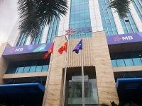 MBBank hoàn thành 96% kế hoạch lợi nhuận trong 10 tháng đầu năm 2019