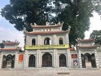Huyền tích về ngôi chùa gắn liền với 2 vị vua nổi tiếng của Việt Nam