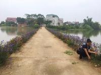 Xây dựng nông thôn mới thành công nhờ huy động sức dân