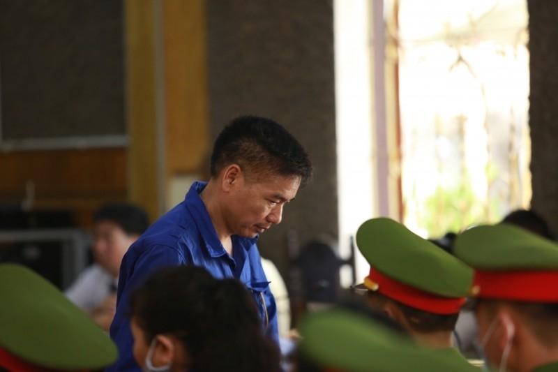 Xét xử phúc thẩm vụ án gian lận thi cử ở Sơn La