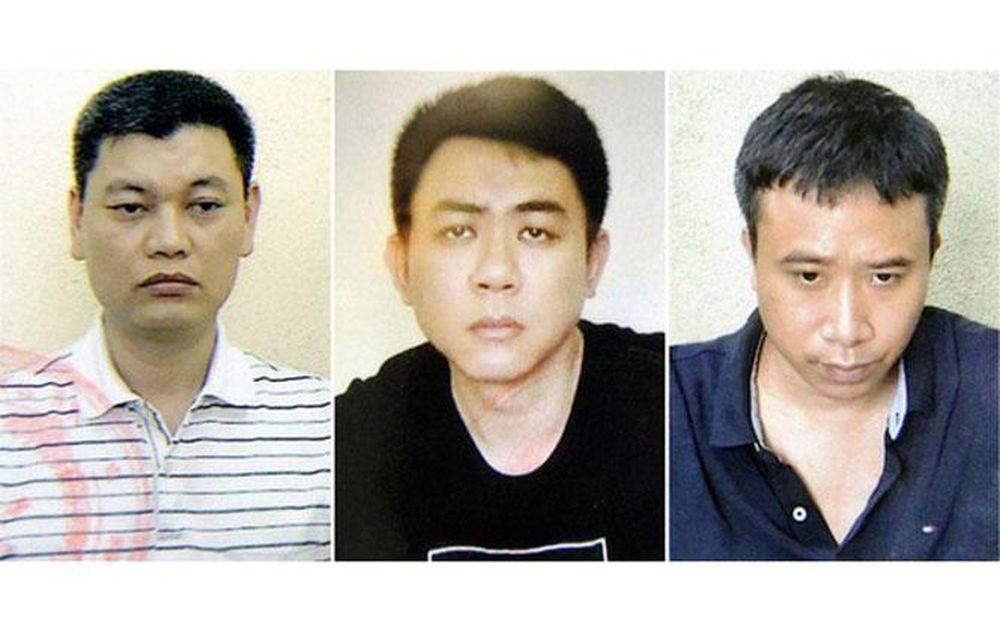 """Xử kín vụ """"Chiếm đoạt tài liệu bí mật nhà nước"""" liên quan tới công ty Nhật Cường"""
