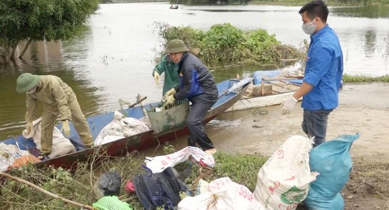 Chú trọng công tác tài nguyên môi trường