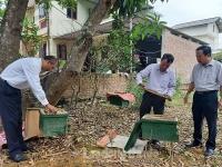 Tích cực triển khai Chương trình mỗi xã một sản phẩm ở Sơn Tây