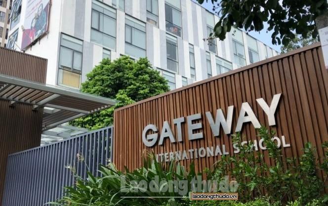 Hoàn tất điều tra vụ học sinh lớp 1 trường Gateway tử vong